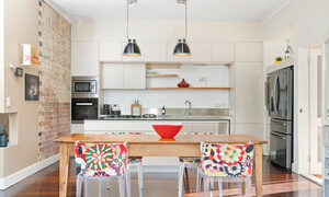 Bellbird - Byron Bay - Dining Area - Looking to Kitchen