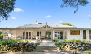 Bellbird - Byron Bay - Front of Property a