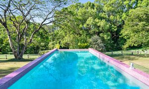 Bellbird - Byron Bay - Pool a