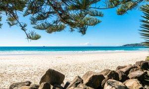 Billabelongil - Byron Bay - Beachside b