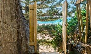 Billabelongil - Byron Bay - Gate