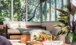 Billabelongil - Byron Bay - Sofa Bed a