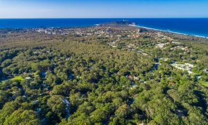 Black Star - Byron Bay - Aerial c