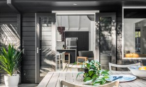 Black Star - Byron Bay - Alfresco Dining Area d