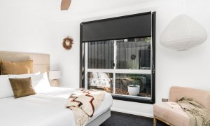 Black Star - Byron Bay - Master Bedroom b