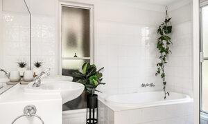 Bohemian Bangalow - Byron Bay - Bathroom b