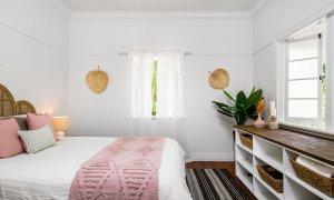 Bohemian Bangalow - Byron Bay - Bedroom 1