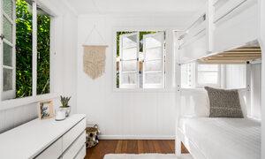 Bohemian Bangalow - Byron Bay - Bedroom 3c