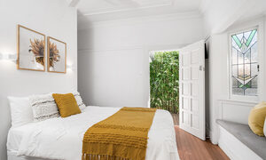 Bohemian Bangalow - Byron Bay - Bedroom 4d
