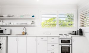 Boulders Retreat - Lennox Head - Kitchen