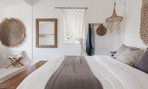 Byron Bay - Collective Retreat - Master Bedroom o