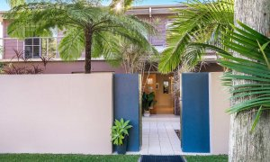 Byron Beach Style - Byron Bay - Front of House
