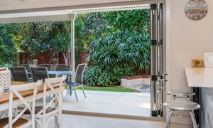 Byron Beach Style - Downstairs Open Plan