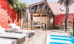 Byron Blisshouse - Byron Bay - Penthouse - Pool and Cabana b