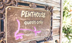 Byron Blisshouse - Byron Bay - Penthouse - Sign