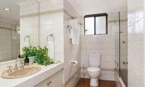 Byron Breeze 5 - Byron Bay - Clarkes Beach - bathroom