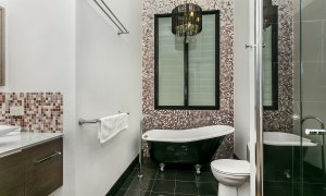Byron Creek Homestead - Byron Bay - House 2 Bathroom