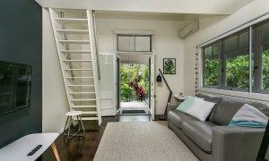 Byron Creek Homestead - Byron Bay - House 2 Hidden Room