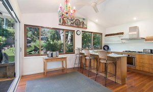 Byron View - Clarkes Beach - Kitchen