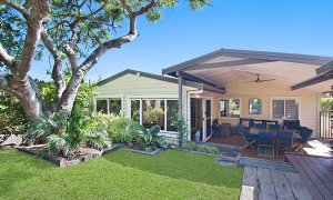 Byron View - Clarkes Beach - Outdoor Living