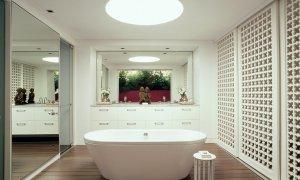 Byron Bay Villa - Bathroom