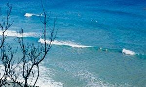 Byron Bay Villa - View