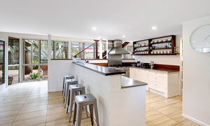 Jimmy's Beach House - Kitchen