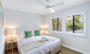 Jimmy's Beach House - Bedroom