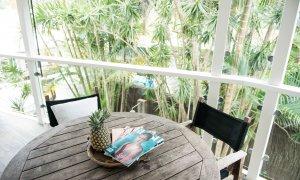 Cactus Rose Villa - Dining