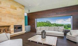 Callistemon View - Byron Bay Hinterland - Federal - pool cabana