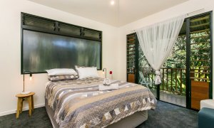 Casa Dan - Queen Bedroom