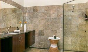 Casa Dan - Shared bathroom