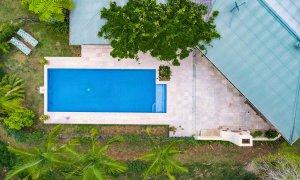 Casa Serena - Byron Bay - Aerial c