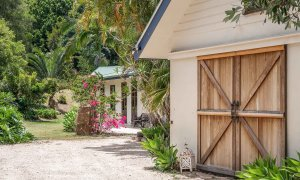 Casa Serena - Byron Bay - Barn (not for guest use) b