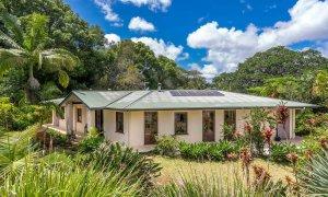 Casa Serena - Byron Bay - Exterior Side View
