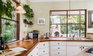 Casa Serena - Byron Bay - Kitchen