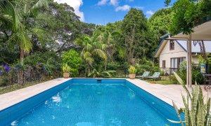 Casa Serena - Byron Bay - Pool b