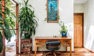 Casa Serena - Byron Bay - Study Nook