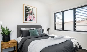 Catalinas - Byron Bay - Bedroom 2c