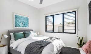 Catalinas - Byron Bay - Bedroom 3a