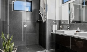 Catalinas - Byron Bay - Shared Bathroom a