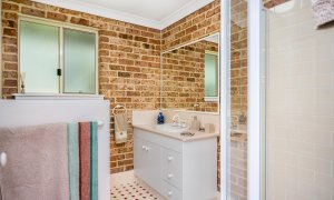 Chez Boulers - Lennox Head - Ballina - Bathroom