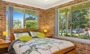 Chez Boulers - Lennox Head - Ballina - Bedroom