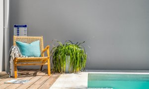 Clique 1 - Byron Bay - Pool and Day Chair c