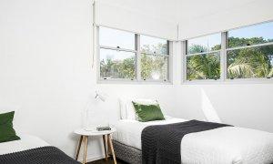 Clique 2 - Byron Bay - Bedroom 2