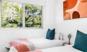 Clique 3 - Byron Bay - Bedroom 2