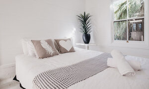 Collective Retreat - Byron Bay - Bedroom 2