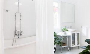 Collective Retreat - Bangalow - house bathroom