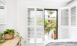 Cooinda - Byron Bay - Bedroom 2