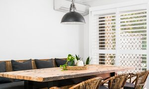 Cooinda - Byron Bay - Dining Room a